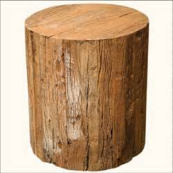 White Secretary Desk Designer Dining Room Furniture Tree Stump Solid Tree