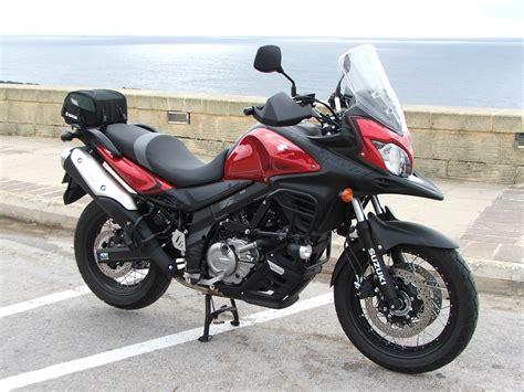 V Strom Suzuki Suzuki Dl V Strom Travel Edition Abs