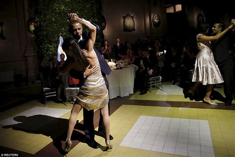 Dances For Other obama dances while brussels burns president ignores calls