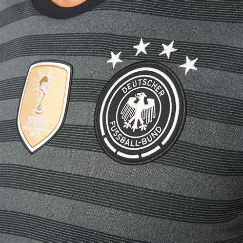 German Away Jersey 2016 germany 2016 away kit released footy headlines