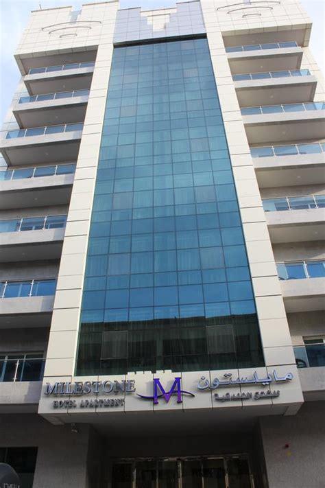 hotel appartments dubai milestone hotel apartment dubai uae booking com