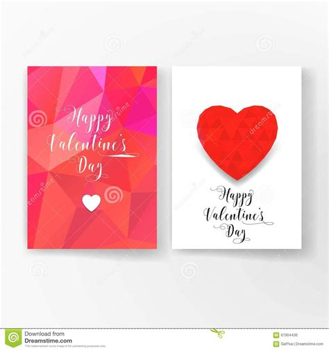 29 day cards templates set of trendy posters with background happy