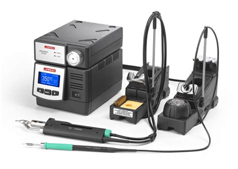 Home Design Blogs Nyc tools we use at xcubicle 1000 pro soldering iron stations