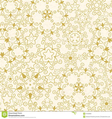 old paper pattern vector abstract swirls old paper texture seamless pattern stock