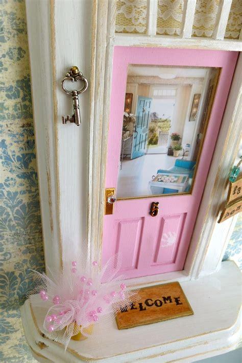 images  fairy door ideas  pinterest