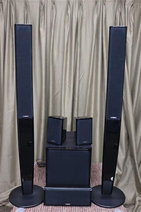 Yamaha Ns Pa40 Speaker 5 1ch Hitam 中古 yamaha ns pa40 b コード00 92742 中古販売 買取サイトのアバック