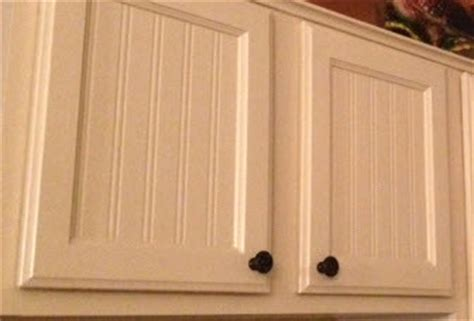 adding beadboard to cabinets furniture and paint practicality of beadboard wallpaper for kitchen cabinets