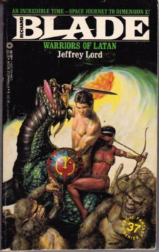 amazon warriors killer in the ruins extreme rape and snuff video full richard blade book series by jeffrey lord
