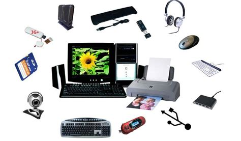 computer desk accessories how to select the best computer accessories for your home