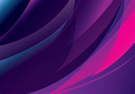 purple abstract vector   vector art stock