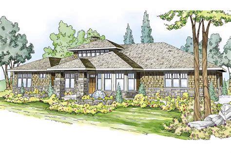 prairie style ranch prairie style house plans metolius 30 746 associated