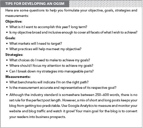 strategic planning goals and objectives template best photos of business plan goals and objectives