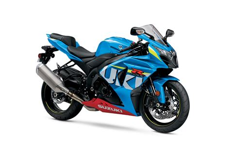 The New Suzuki No New Suzuki Gsx R Motorcycles For 2016 Model Year