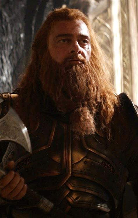thor movie volstagg 180 best images about marvel movie caracters on pinterest