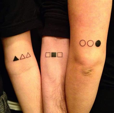 tattoos for siblings 22 awesome sibling tattoos for brothers and