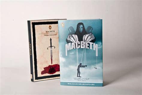 macbeth book report macbeth books on behance