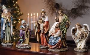 15 christmas nativity sets design ideas for this year