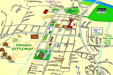 johnson city tx