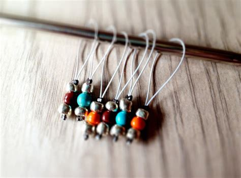 knitting markers you to see stitch markers 3 on craftsy