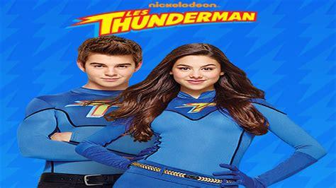 Jeux Les Thunderman Joue 224 Des Jeux Les Thunderman En