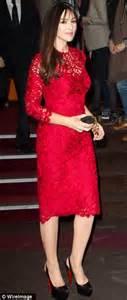 monica bellucci vk monica bellucci in red