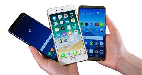 Hp Huawei S8 vertailussa iphone 8 plus samsung galaxy s8 ja huawei mate 10 pro gigantti