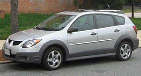 old car manuals online 2008 pontiac vibe electronic throttle control pontiac vibe wikipedia