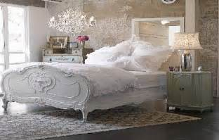 shabby chic furniture for bedroom style