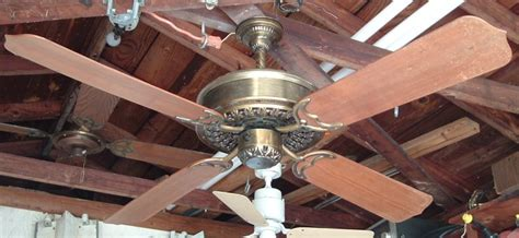 Victorian Ceiling Fans by Casablanca Victorian Ceiling Fan