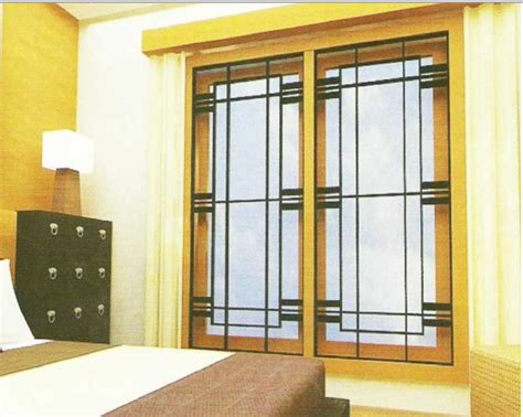 Design Jendela Minimalis Terbaru   5 contoh design jendela rumah minimalis terbaru gambar