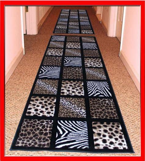 Leopard Print Runner Rug Patchwork Animal Print Comfortor 3x8 Animal Leopard Zebra Giraffe Patchwork Hallway Runner