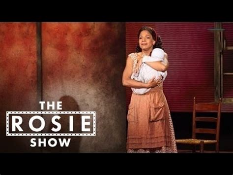 Rosie Shows Again by Audra Mcdonald Performs Quot Summertime Quot The Rosie Show