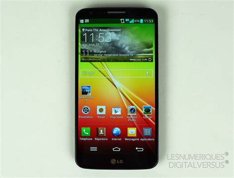 Lg Optimus G2 16gb Putih lg g2 review