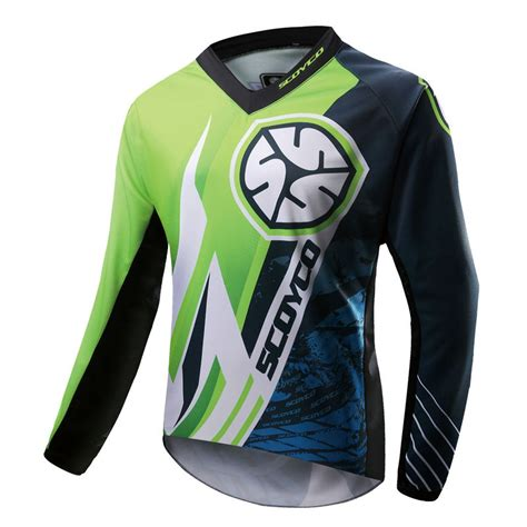 motocross racing classes ᗗmx shirts tops ᗔ scoyco scoyco t203 motocross jersey