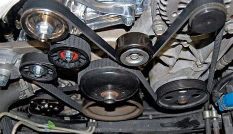 Pelumas Tali Kipas atasi tali kipas fan belt rusak atau putus saat