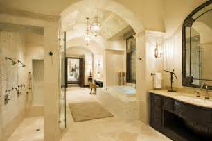 Houzz Bathroom Designs by Rough Hollow Master Bath Mediterranean Bathroom