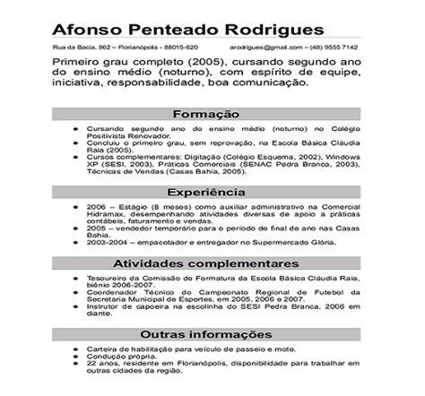Modelo De Curriculum Vitae En Word 2016 Modelo De Curriculum 2016 Modelo De Curriculum