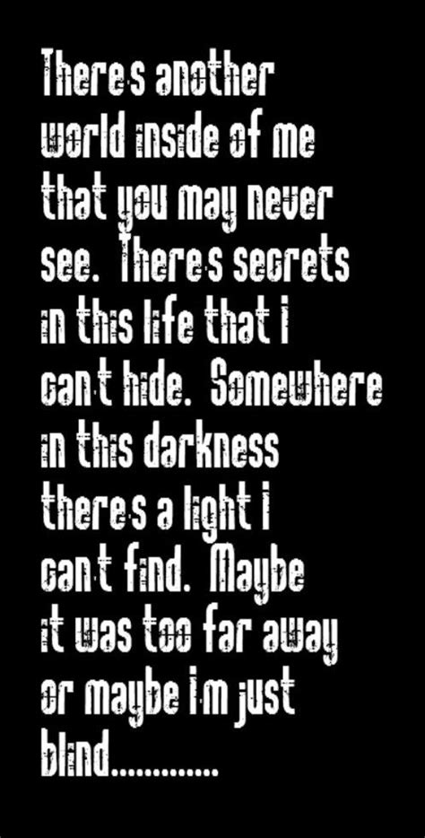 theme song quotes three doors down when i m gone song lyrics music