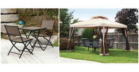 patio sets gazebos umbrellas clearance priced  walmart