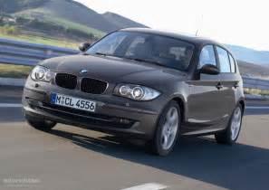 Bmw E87 Bmw 1 Series E87 2007 2008 2009 2010 2011