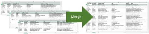 How To Merge Spreadsheets In Excel 2010 by Merging Worksheets In Excel Lesupercoin Printables Worksheets