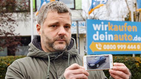 Wir Kaufen Dein Auto 24 by Bild Testet Wirkaufendeinauto De Abzocke Oder