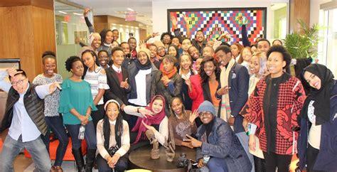 Usiu Kenya Mba Courses by Usiu Africa Visits Harvard Center For