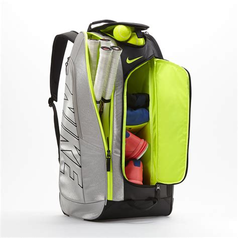 Nike Air Court Backpack pro s that use the nike court tech tennis bag talk tennis