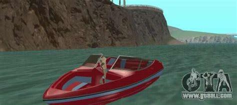 speedboot cheat gta 5 speedboat for gta san andreas