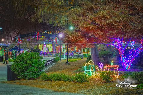 collection of raleigh christmas lights best christmas