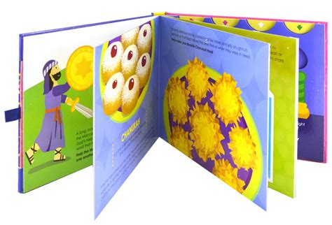My Chanukah gifts my chanukah playbook children s book