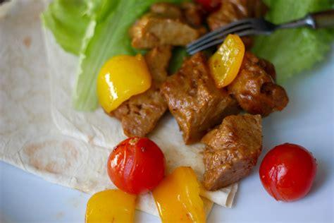 cucinare seitan seitan fatto in casa ricette e consigli per autoprodurlo