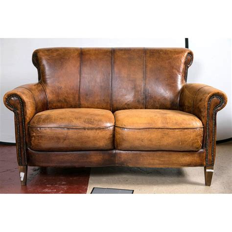 distressed leather sofa bed distressed leather sofa bed uk energywarden