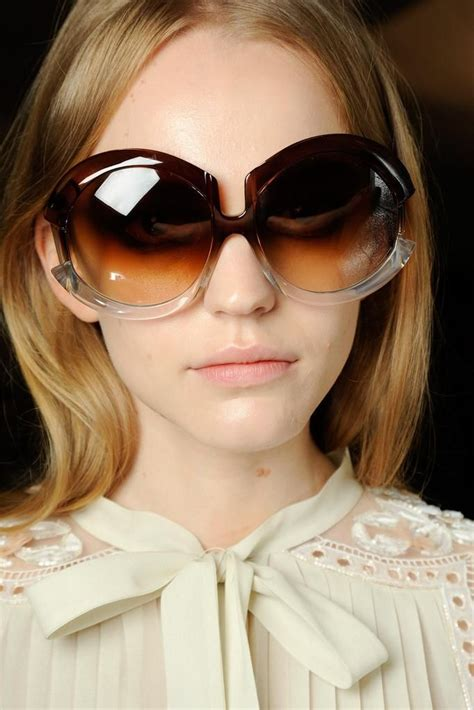 roberto cavalli 2015 ready to wear sunglasses